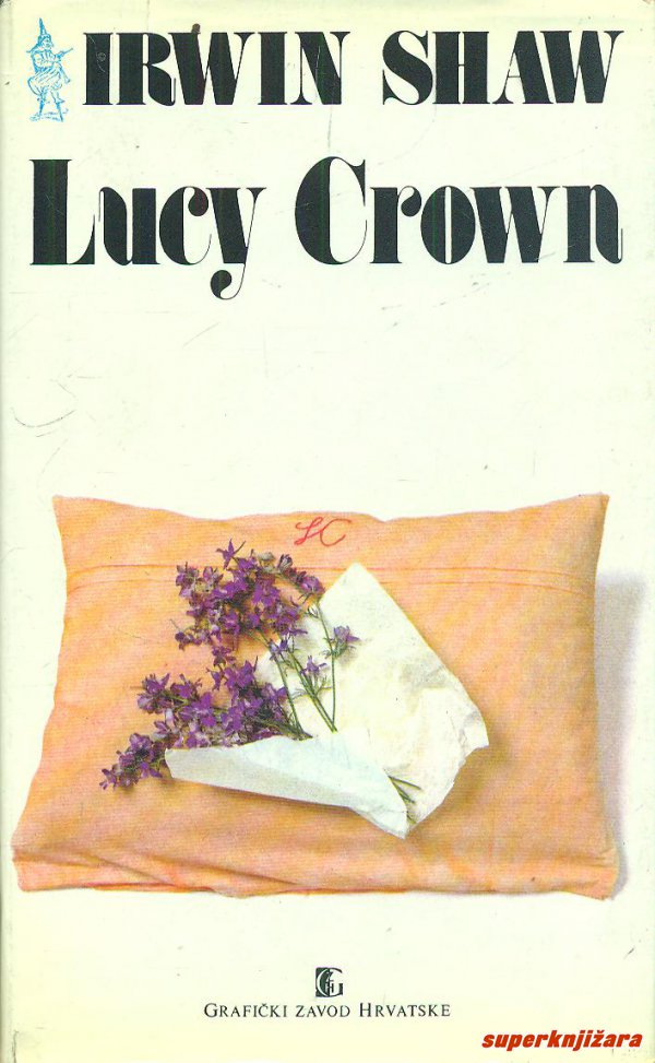LUCY CROWN-0