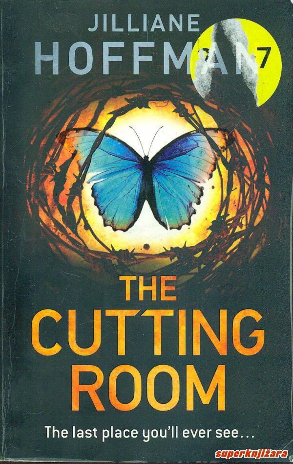 THE CUTTING ROOM (eng.)-0
