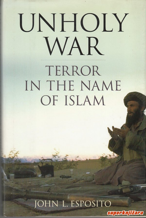 UNHOLY WAR: Terror in the name of Islam (eng.)-0