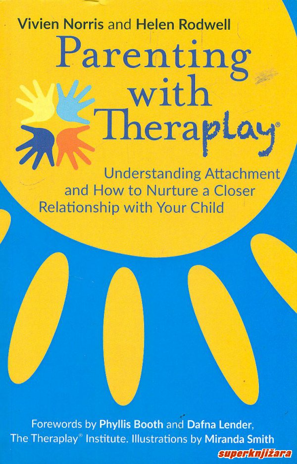 PARENTING WITH THERAPLAY (engl.)-0