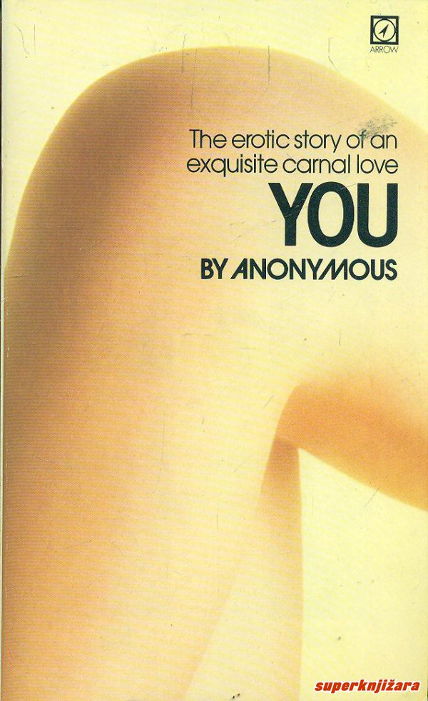 YOU - THE EROTIC STORY OF AN EXQUISITE CARNAL LOVE (eng.)-0