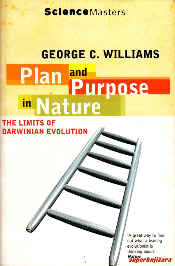 PLAN AND PURPOSE IN NATURE: THE LIMITS OF DARWINIAN EVOLUTION (engl.)-0