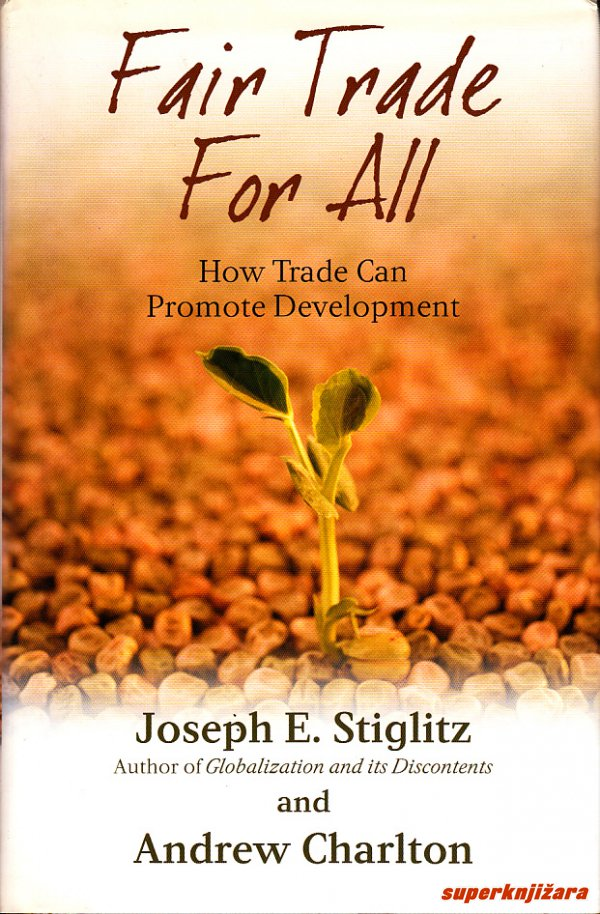 FAIR TRADE FOR ALL (engl.)-0