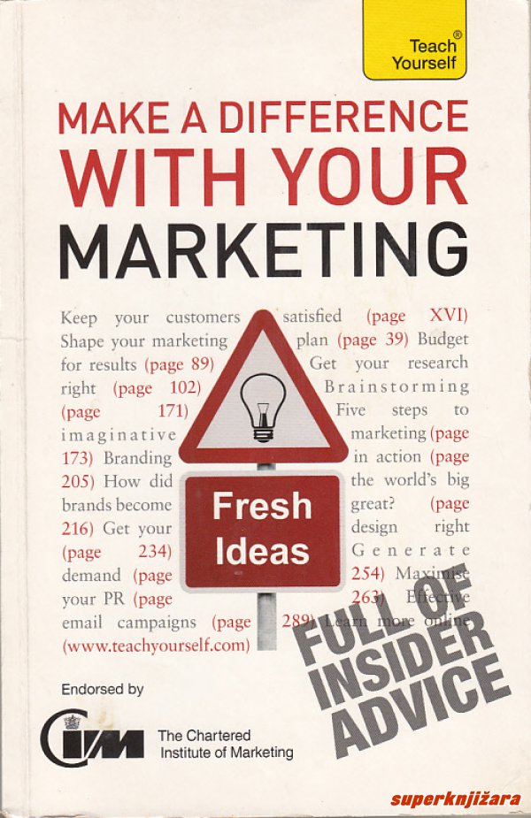 MAKE A DIFFERENCE WITH YOUR MARKETING (eng.)-0