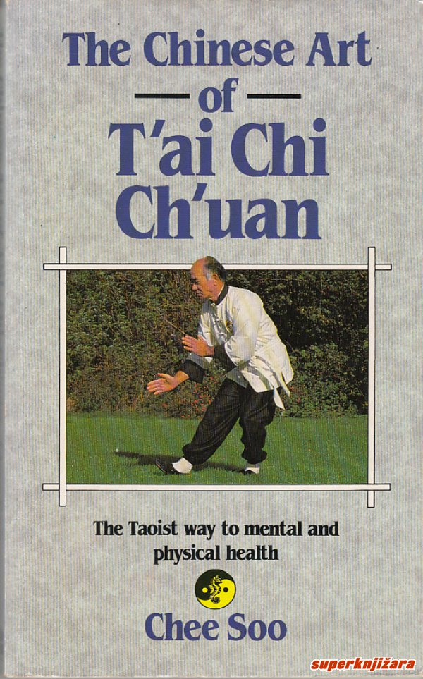THE CHINESE ART OF TAI CHI CHUAN (eng.)-0
