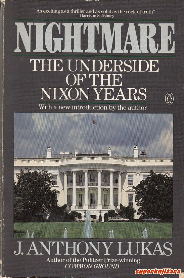 NIGHTMARE - THE UNDERSIDE OF THE NIXON YEARS (eng.)-0