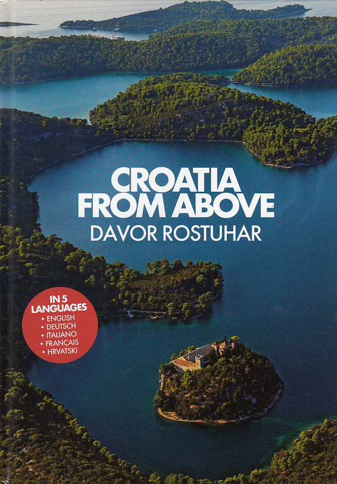 CROATIA FROM ABOVE (eng.)-0