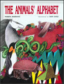 THE ANIMALS ALPHABET-0