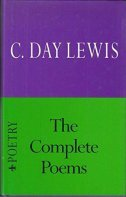 THE COMPLETE POEMS OF C. DAY LEWIS (used)-0