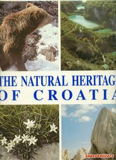 THE NATURAL HERITAGE OF CROATIA-0