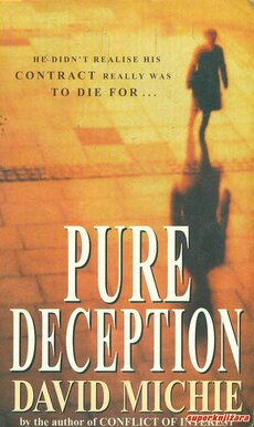 PURE DECEPTION (eng.)-0