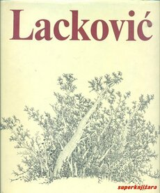 IVAN LACKOVIĆ CROATA - drawings, graphic works / disegni, grafiche (eng., tal.)-0
