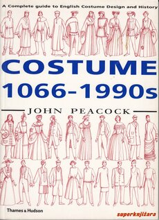 COSTUME 1066 - 199Os (engl.)-0