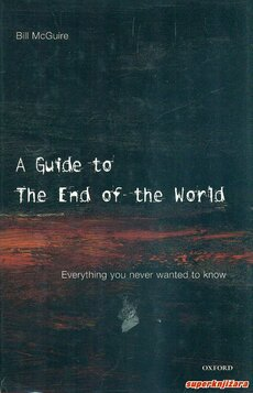 A GUIDE TO THE END OF THE WORLD (engl.)-0