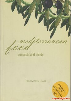MEDITERRANEAN FOOD - CONCEPTS AND TRENDS (eng.)-0