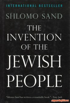 THE INVENTION OF THE JEWISH PEOPLE (eng.)-0