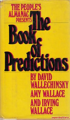 THE BOOK OF PREDICTIONS (eng.)-0